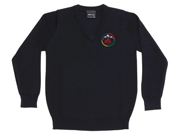 QPS Knitted Jumper