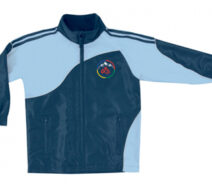 Sports Track Jacket
