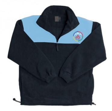QPS fleece jacket